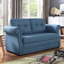 Sleeper Sofa Loveseat Sofa Beds U0026 Sleeper Sofas