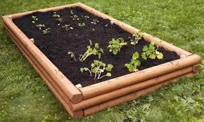 how to make a raised garden bed gardening ideas