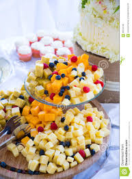wedding platter wedding reception cheese platter stock photo image of dinner