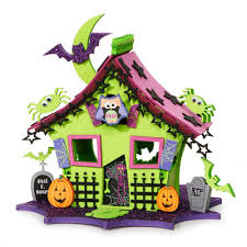 halloween house clipart simple halloween crafts for children to make creatively homemade