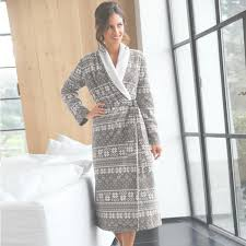 robe de chambre femme moderne robe de chambre en polaire femme robe de chambre femme polaire on