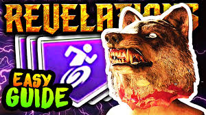 bo3 revelations how to get purple stamina up youtube