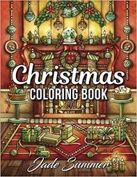 amazon christmas coloring book coloring book