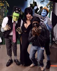 the munsters halloween costumes the ghouligans 10 year anniversary farewell celebration u2013 ripe