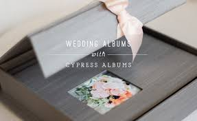 luxury wedding albums wedding album by cypress albums tamara gruner photography