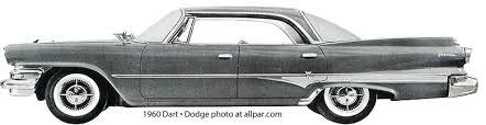 1960 dodge dart 1960 dodge cars dart polara and matador