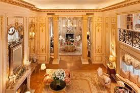 100 miljonski penthouse donalda in melanie trump style over