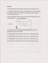 geometry common core style parcc practice test question 20 day 165