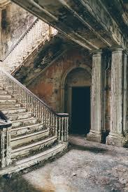 abandoned spaces work u2014 tommybaboon
