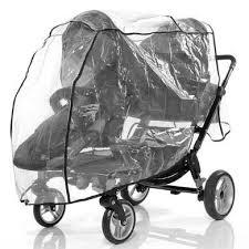 abc design zoom zwillingswagen abc design regenschutz für zoom babymarkt de