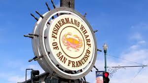 sixt in san francisco fishermans wharf youtube