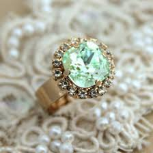 swarovski rings green images Swarovski crystal ideas collections jpg