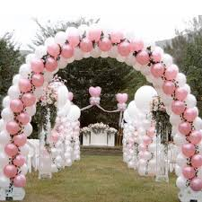 79 best balloon arch images on balloon arch balloon