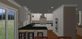 Home Designer Pro Kitchen Kitchen House Reveal Diy With Scherr U0027s Rta Better Late Then Never