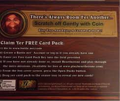 battlenet prepaid card free loot crate battle net card pack code prepaid