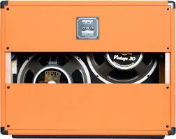 2 12 guitar cabinet celestion vintage 30 cabinet orange amps ppc212ob 2 x 12 open back