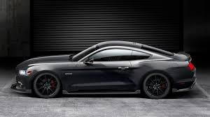 2015 mustang horsepower hennessey tunes 2015 mustang gt to 717 hp autoweek