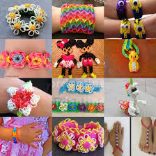 diy dragon scale cuff loom bracelet free video guide