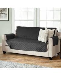 Camelback Sofa Slipcover by Deal Alert Charlton Home Carnside Diamond Polyester Sofa Slipcover