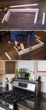 25 best diy kitchen shelves ideas on pinterest open shelving