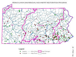Map Of Lancaster County Pa Lancaster County And Pennsylvania Lead Nation In Removals Of Old