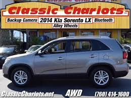Used Rims For Sale Near Me Sold Used Suv Near Me 2014 Kia Sorento Lx Awd For Sale In