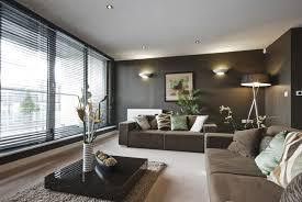 brown livingroom living room simple furniture brown living room black coffe table