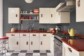 Retro Kitchen Design Ideas by Fantastic Kitchen Designs Zamp Co