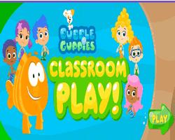 bubble guppies games topsuperherogames