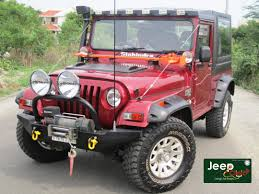thar jeep interior frp hard top type 2 jeepclinic