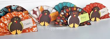 make thanksgiving place cards page 2 bootsforcheaper