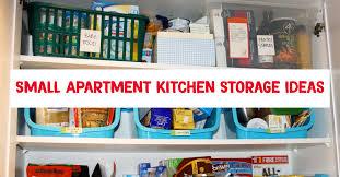 small kitchen organization ideas small apartment kitchen storage ideas that won t risk your