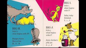 De Seuss Abc Read Aloud Alphabeth Book For Dr Seuss S Abc An Amazing Alphabet Book Song