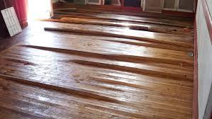 fix warped wood floor carpet vidalondon