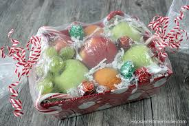 gift basket wrapping easy christmas gift wrapping ideas hoosier