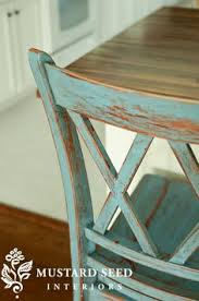 Cream Colored Bar Stools Milk Painted Bar Stool Painted Stools Milk Paint And Mustard Seed