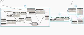 the curve floor plan module 4 create finish by room learn dynamo