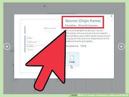 Word Resume Template Mac Word Resume Templates U2013 Inssite