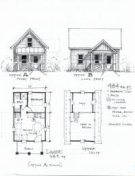 2 cabin plans two vacation house plans fresh 1 1 2 house plans fresh