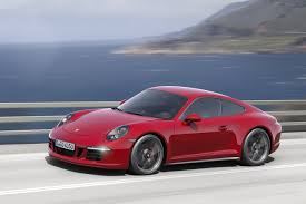 porsche 911 front view 2015 porsche 911 carrera gts is a middle child running wild w video