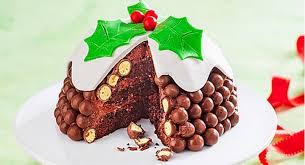 christmas pudding cake designs u2013 happy holidays