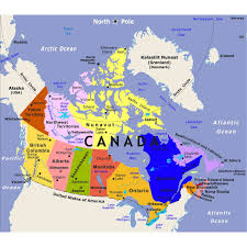 Toronto Canada Map by Canada Map Jpg 1500 1500 A Bucket List Pinterest Buckets