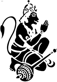 hanuman jayanti coloring pages kids website for parents