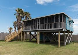 Beach Houses For Rent In Surfside Tx by Cabins Brazoria County Tx