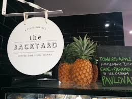 Backyard Cafe And Grill by The Backyard Concord Little Munch Sydney U0027s Leading Guide To
