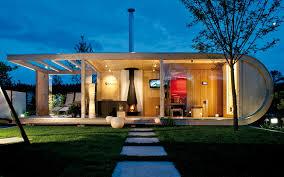 design gartenhaus design gartenhaus als wellnessoase lifestyle und design