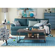 Teal Sofa Set by Kismet Sofa Value City Furniture By Kroehler Idolza