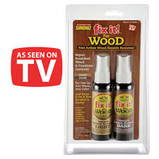 Laminate Floor Scratch Repair Amazon Com Fix It Fast Action Wood Scratch Remover Home U0026 Kitchen