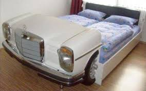 cool bedroom decorating ideas furniture accessories unqiue white recycling car parts bed