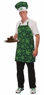 chef costume marijuana chef costume set costume castle